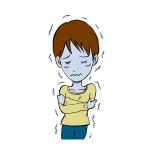 冷えは万病のもと。産後の冷えは特に注意して下さい。