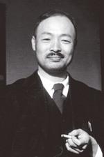 柳谷素霊先生