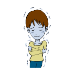 風邪と抗生物質について。
